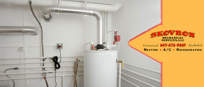 Manchester Boiler Repair Services in Manchester, NH