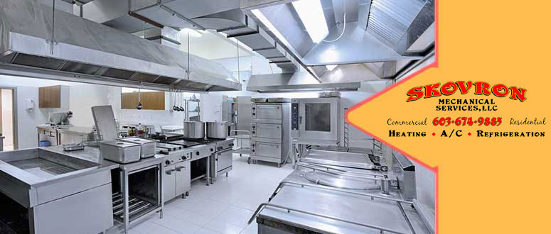 Skovron Mechanical Services