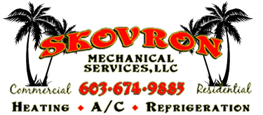 Manchester Air Conditioning and Heating Services | Skovron Mechanical Services LLC Manchester Commercial HVAC Contractor